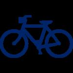 Gesundheitswoche Fahrradfahren an der Ostsee